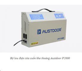 Bình lưu điện Austdoor P.1000