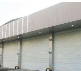 Cửa Cuốn Siêu Trường Austdoor ST100