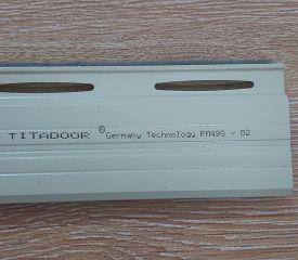 Cửa cuốn Titadoor - PM49S