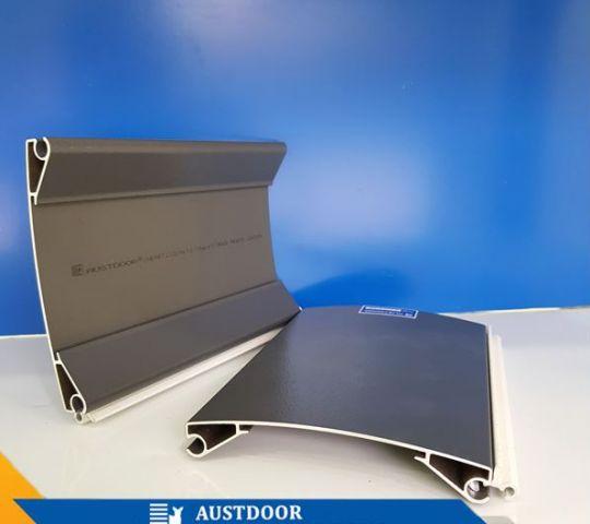 Cửa cuốn LineArt L120 Austdoor