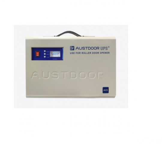 Bình lưu điện cửa Austdoor AD9
