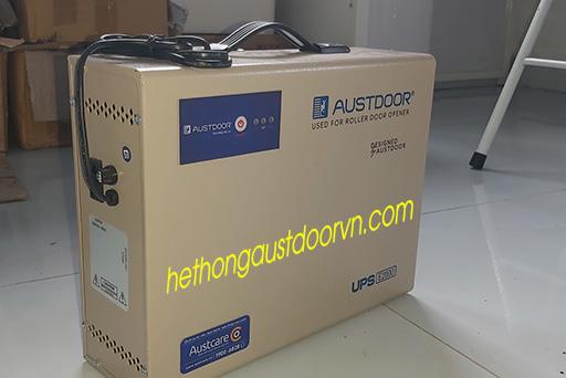 bình lưu điện austdoor chính hãng
